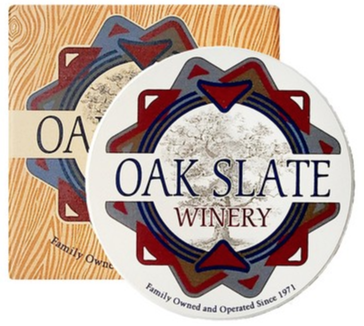 personalized coasters for your truckee tahoe reno wedding