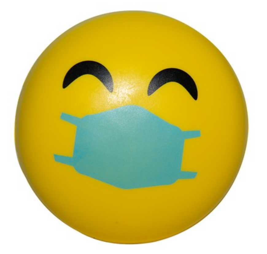 screen-printed-stress-ball-with-mask