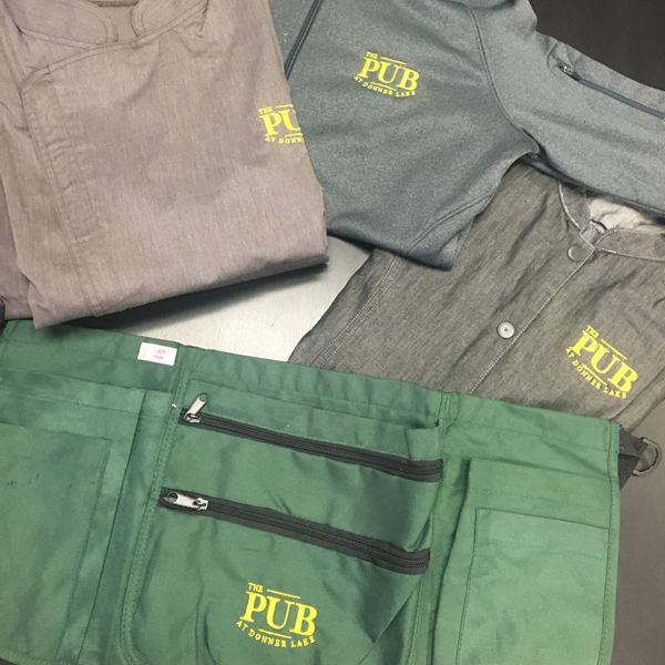 Truckee-screen-printing-embrodery-donner-lake-pub-uniforms