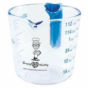 12 oz Measuring Cup