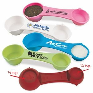 Multi-Use Measuring Spoon