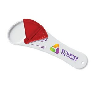 4-In-1 Measuring Spoon (1/4 to 1 Teaspoon)