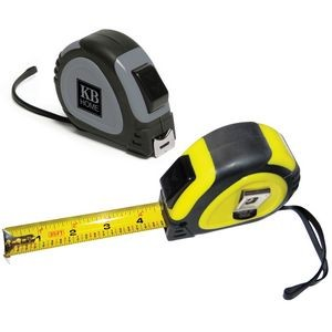 25' Locking Tape Measure